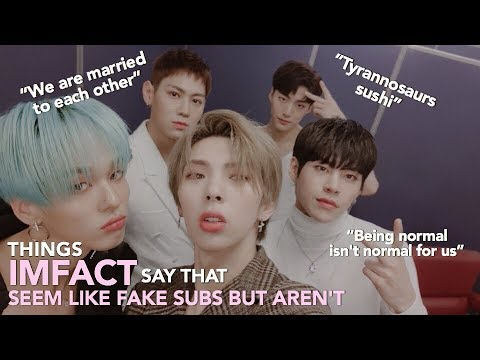 things imfact say that seem like fake subs but aren t