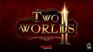 Two Worlds 2 Gameplay