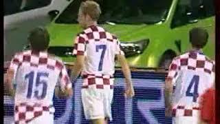 QWC 2010 Croatia vs. Belarus 1-0 (05.09.2009)