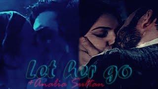 Hürrem&Sulejman|Anne&Richard || Let her go (+Analia Sultan)