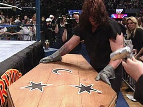 Xxx Mp4 The Undertaker Faces Off Against Kamala In A Coffin Match 3gp Sex