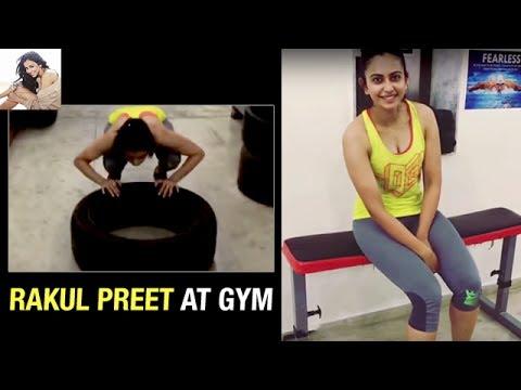 Xxx Mp4 Rakul Preet Singh GYM Workout Video Rakul Preet Latest Workout Videos Rakulpreet 3gp Sex