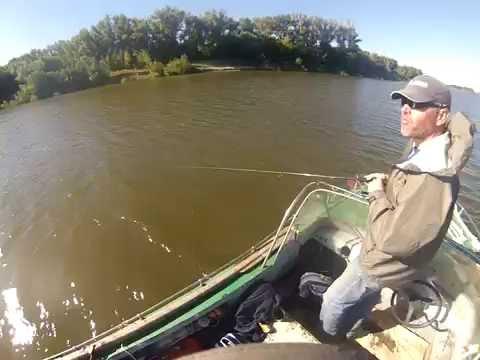 рыбалка на бушме в апреле