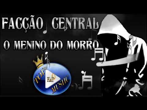 Xxx Mp4 FACÇÃO CENTRAL O MENINO DO MORRO ♪ LETRA DOWNLOAD ♫ 3gp Sex