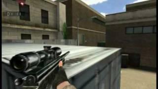 쭈노(15/♂) 서든어택 스나 무비 ( sudden attack sniper movie)
