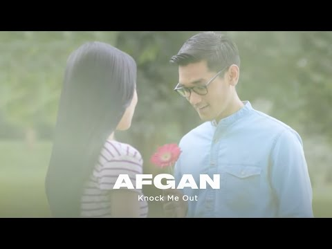 Download Lagu Afgan - Knock Me Out | Official Video Clip