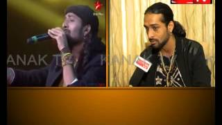 Exclusive Interview With Raw Star Rituraj Mohanty