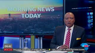 Zim government fires 13,000 nurses!