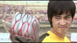 SHAOLIN SOCCER BRUCE LEE FINAL MATCH