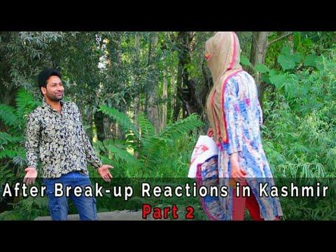 Xxx Mp4 After Breakup Reactions In Kashmir Part 2 Best Kashmir Comedy Koshur Kalakar 3gp Sex