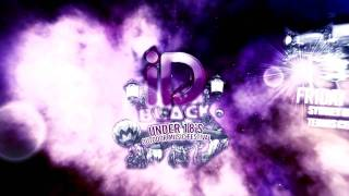 iD Black Under 18's - 17th September 2010 (OFFICIAL AFTER MOVIE)