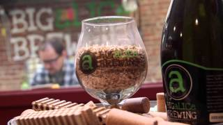 NYC BREWERY TOUR: Big Alice Brewing