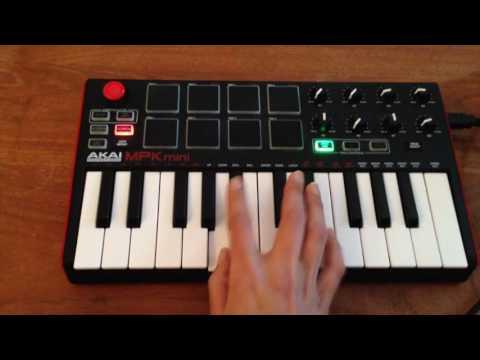 LVMH Booba - piano