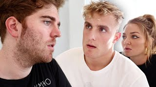 The Secrets of Jake Paul