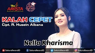 Nella Kharisma - Kalah Cepet (Official Music Video)