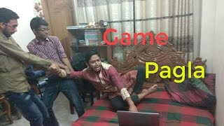 Game pagla।। FunTime Ex