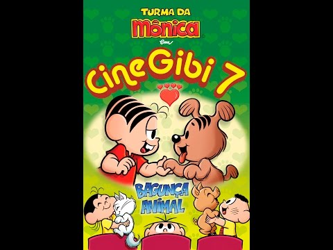 Xxx Mp4 Cine Gibi 7 Turma Da Mônica Video On Demand 3gp Sex