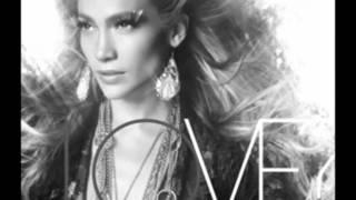Jennifer Lopez - Ain't It Funny. castellano .wmv