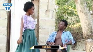 Cheka na Ebitoke Vs Bwana Mjeshi Tigo Fiesta 2017