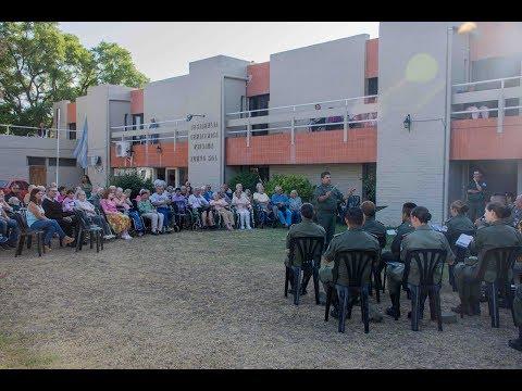 Xxx Mp4 Banda De Música De La Escuela De Suboficiales De Gendarmería Visitó Una Residencia Geriátrica 3gp Sex