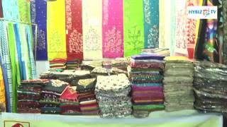 Dhakai Jamdani Sarees Wedding Collections - Parinaya Exihibition - hybiz