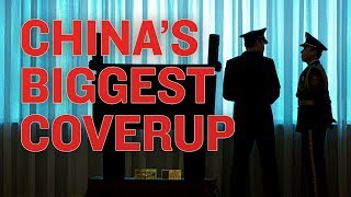 China's Biggest Coverup: Expert Panel Hosted by Chris Chappell   China Uncensored