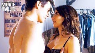 LITTLE ITALY Trailer NEW (2018) - Emma Roberts, Hayden Christensen Romantic Drama