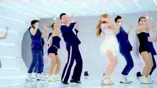 Gangnam Style Hyuna Version 1080p ~Abhinav4u~{HKRG}