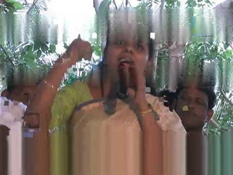 SiriPur lo MP Kavitha Paryatana
