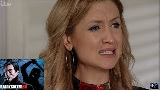 Coronation Street - Eva Knows Aidan & Maria Are Having An Affair