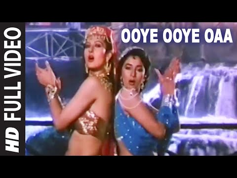Xxx Mp4 Ooye Ooye Oaa Full HD Song Tridev Madhuri Dixit Sonam Others 3gp Sex