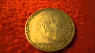 Kolekcja monet odcinek 1