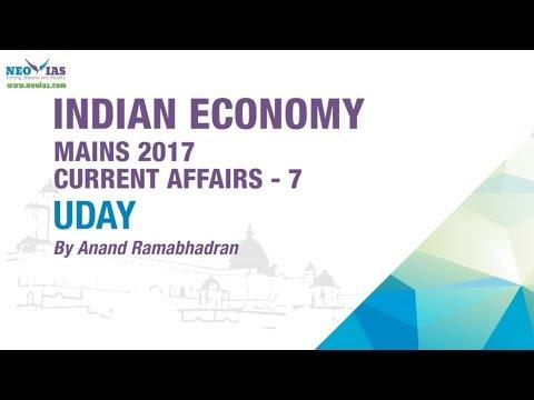 Xxx Mp4 UDAY UJWAL DISCOM ASSURANCE YOJANA Mains 2017 Indian Economy NEO IAS 3gp Sex