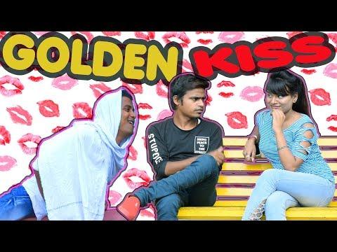 Xxx Mp4 The Golden Kiss Ft Priyanka Kumari Swaggy Shan 3gp Sex