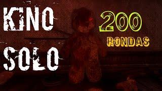 200 Rondas Kino Solo Bartoloyanga