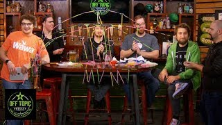 The Achievo Drinking System - Off Topic #112