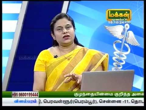 Tamil- Obesity leads to PCOS & menstrual irregularity. Best PCOD treatments in ARC Fertility Chennai