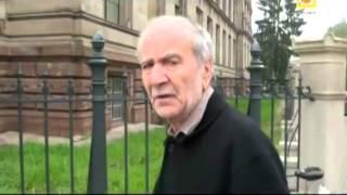 Iranian Philosopher: Dr. Gholam Hossein Dinani |  دکتر غلامحسین ابراهیمی دینانی فلسفه با طعم شکلات