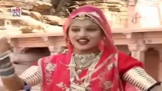Rajasthani Song - Chousath Jogani | Mataji Mandir Mai Bhid Ghani | Durga Jasraj | FULL VIDEO Song