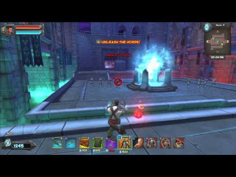 Xxx Mp4 Orcs Must Die 2 Endless Mode Pt42 Run13 3gp Sex