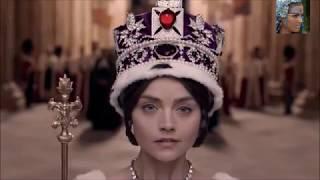 Victoria, trailer italiano - serie tv