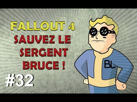 Xxx Mp4 Fallout 4 Bruce Le Sergent Sniper Cynophile Ep32 3gp Sex