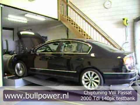 Xxx Mp4 Chiptuning Volkswagen Passat 2000 Tdi 140pk Testbank Bullpower 3gp Sex