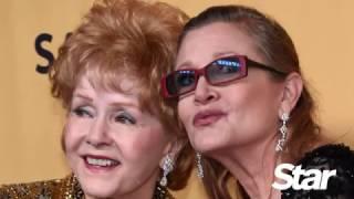 Carrie Fisher & Debbie Reynolds' Funeral & Memorial Updates!