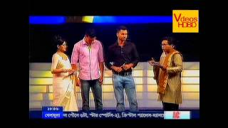 Meril Prothom Alo Awards 2015   Mashrafe & Taskin's Celebration