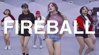 FIREBALL - Willow smith | NARIA choreography | Prepix Dance Studio