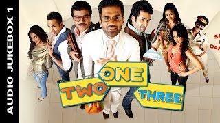 One Two Three - JukeBox - Full Songs - 1
