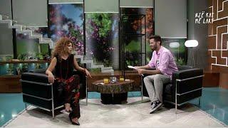 Inis Gjoni në Një Kat më Lart 21/10/2017 | IN TV Albania