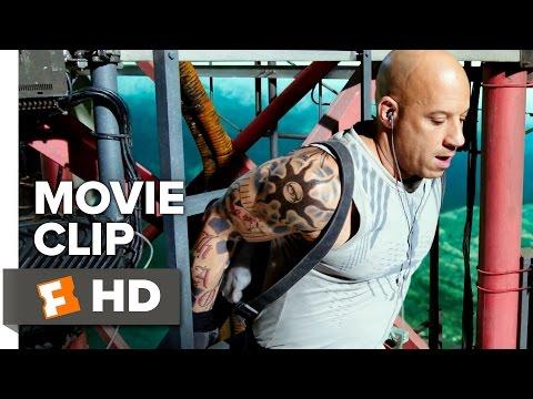 Xxx Mp4 XXx Return Of Xander Cage Movie CLIP Jungle Jibbing 2017 Vin Diesel Movie 3gp Sex