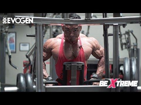 Jeremy Buendia, Be Xtreme War 4 Four - Episode 3 FST-7 Back